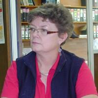 Robyn Elizabeth Hudson