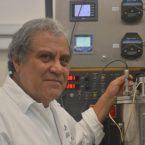 Abel Blancas Cabrera