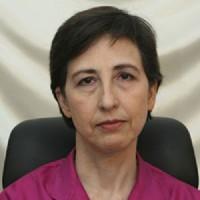Ana María Cevallos Gaos