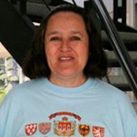 Gabriela González Cerón