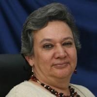 Gloria Soberón Chávez