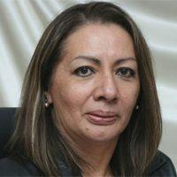 Bertha Josefina Espinoza Gutiérrez