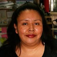 Jacquelina Fernández Vargas