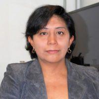 Leonor Huerta Hernández