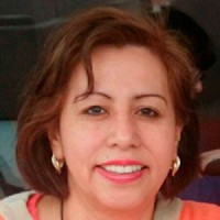 Lorena López Griego