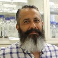 Rafael Simitrio Saavedra Durán