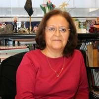 Regina Dorinda Montero Montoya
