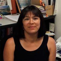 Mahara Angélica Valverde Ramírez