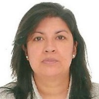 María Alexandra Rodríguez Sastre