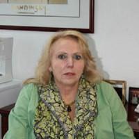 Martha Patricia Ostrosky Wegman