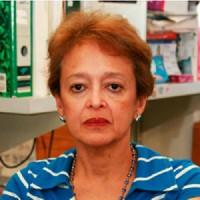 Patricia Suyapa Ferrera Boza