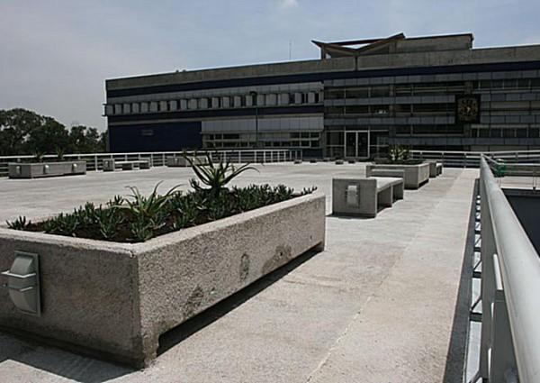 Sede I. Tercer Circuito Exterior