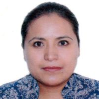Silvia Laura Guzmán Gutiérrez