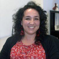 Silvia Andrea Moreno Mendieta